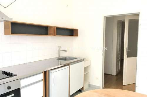 Wunderschöne angelegte 2 Zimmerwohnung - UNBEFRISTET - 1180 Wien!!