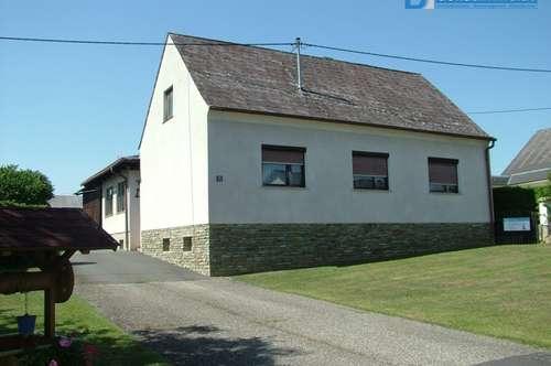 Sehr gut erhaltenes Bauernhaus Nähe Güssing