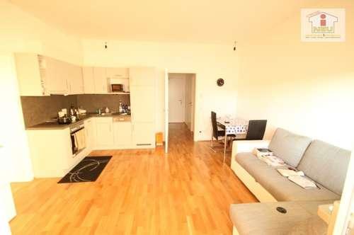 Moderne 2 ZI - Wohnung in Waidmannsdorf