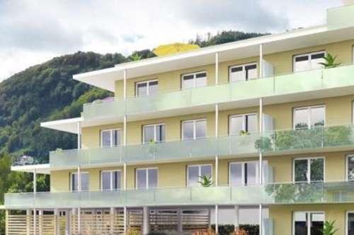 Geidorf – Moderne 2 Zimmer Wohnung mit 13,38 m² Südloggia