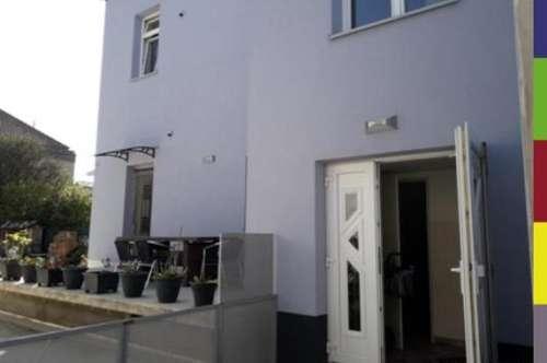 Charmante Altbauwohnung sehr gute Lage Tulln Nähe der Donau