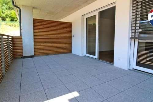 Luxuriöse 3-Zi-Neubauwohnung mit Terrasse in Kufstein zu mieten