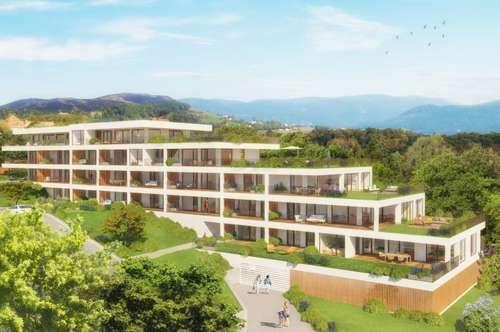 Projekt Schönbrunngasse am Rosenberg- *Top Gartenwohnung *