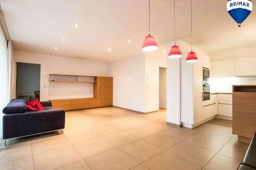Tolle 4-Zimmer Gartenwohnung in Lauterach sucht neuen Eigentümer