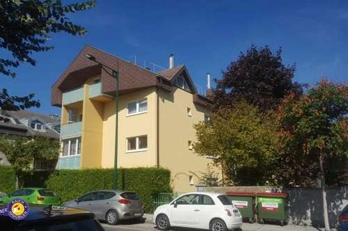 Mödling, Singlhit - Dachgeschosswohnung