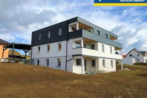 Lebenswert, Vielfältig, Erholsam- Wohnen in Gansbach