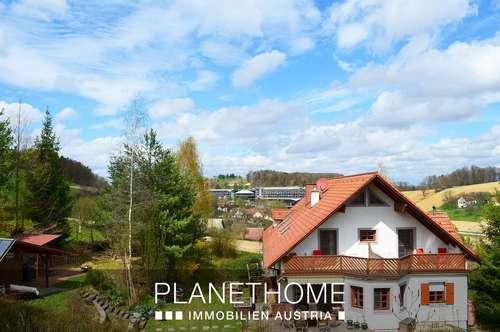 Großzügige Wohnung mit Terrasse direkt im Thermengebiet Loipersdorf!