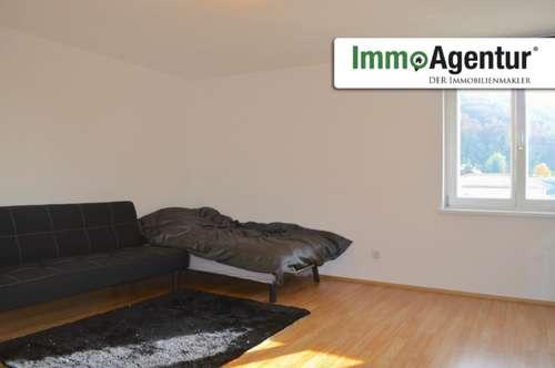Schöne 1-Zimmerwohnung in Schwarzach zur Miete