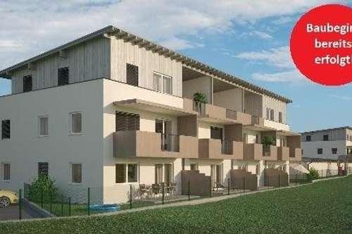 Neue barrierefreie Wohnungen in Traumlage mit Bergblick!