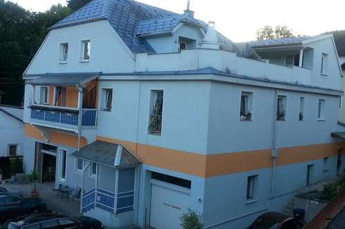 Mehrfamilienhaus zu verkaufen