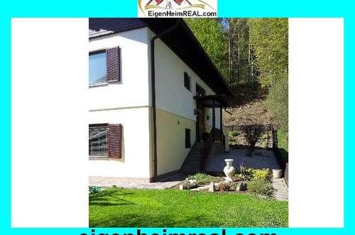 Doppelhaushälfte nahe Villach!