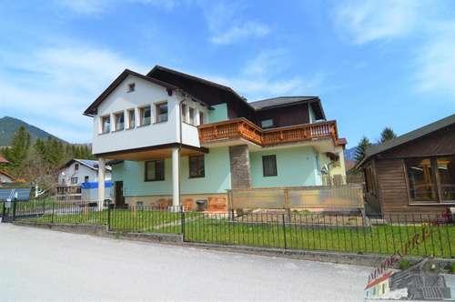 ! ! ! PREISREDUKTION ! ! ! Ein-/Zweifamilienhaus mit Raxblick und Pool