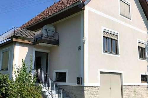 Einfamilienhaus in idyllischer Lage in Minihof-Liebau ...!