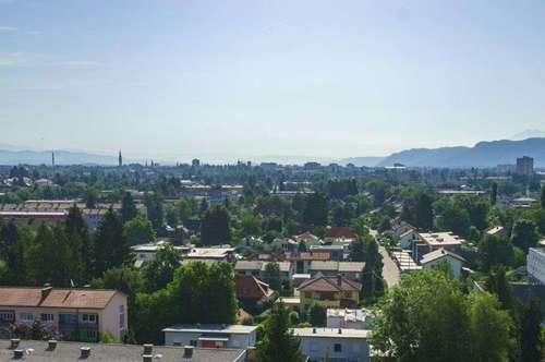Top Penthouse mit schöner Aussicht!