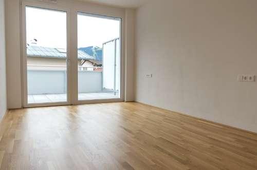 Sonnige Eigentumswohnung in Bruck an der Großglocknerstraße für Jungfamilien!