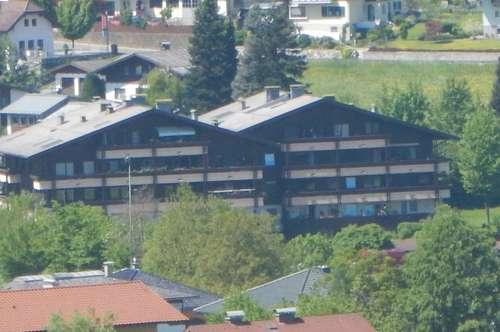 helle 4 Zimmerwohnung in Mattsee