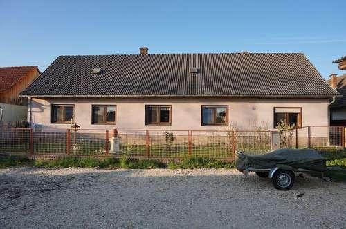 Einfamilienhaus in Dobersdorf