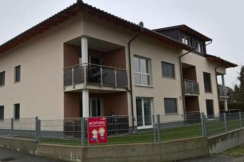 freundliche 2-Zimmer-Mietwohnung in Altheim