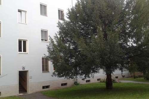 Ruhige Wohnung in Grünlage Nähe Bahnhof