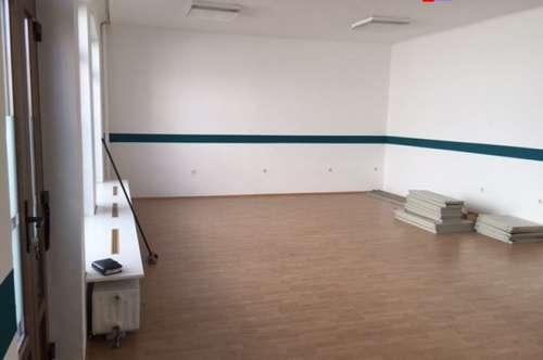 Eisenstadt - Zentrumsnähe geplegtes 50 m² Büro/Lokal!