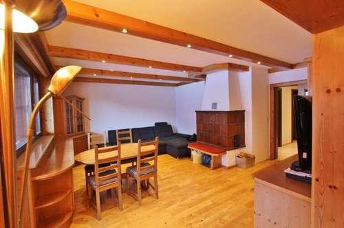 Gepflegte 4-Zimmerwohnung in Schwarzach