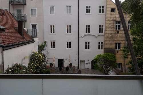 Sehr schöne ruhige Wohnung im Zentrum von Wels