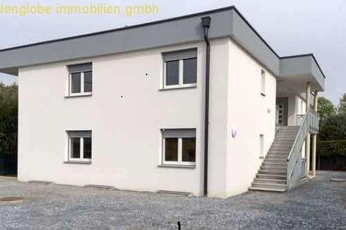 Sonnige,moderne 3 Zimmer Gartenwohnung in Wetzelsdorf (Erstbezug!)