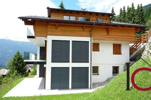 Tolle 3-Zi.-Wohnung mit Terrasse und Panorama im modernen Alpin-Style