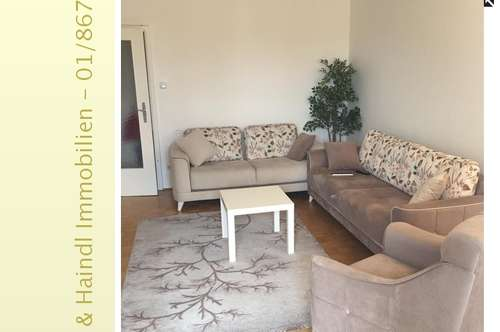 Geräumige helle 3-Zimmer Wohnung in 2351 Wiener Neudorf
