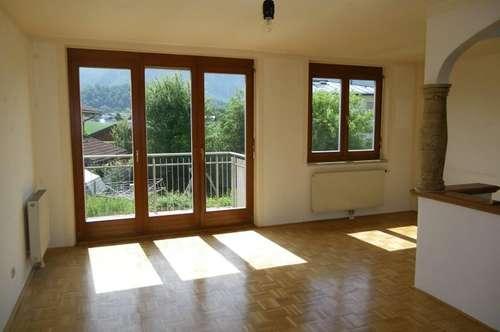 3-Zimmer-Maisonettewohnung in Rif