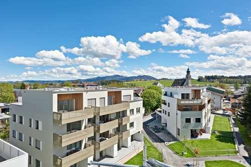 Winklhof 6: Haus B - Top B/8 - 4-Zimmer-Maisonette-Wohnung über 2. OG und DG, 105,70 m²
