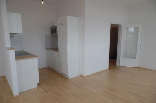 Moderne, bezugsfertige Neubauwohnung, 2-Zimmer