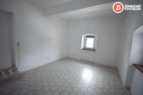 Nette 2 Zimmerwohnung in ehemaligen Bauernhof