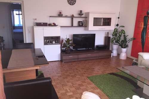 Nachmieter für vollmöbilierte Wohnung gesucht
