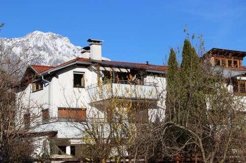 Sonnige 3-Zimmer-Dachterrassenwohnung