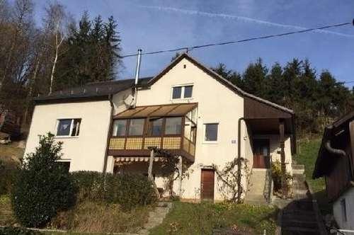 Gepflegtes Einfamilienhaus in Walding