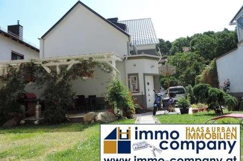 Einfamilienhaus in ruhiger Lage in Forchtenstein