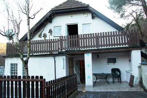 Sofort beziehbares Einfamilienhaus, Obj. 12278-SZ