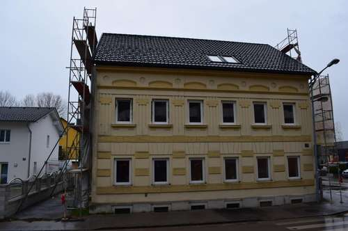 Eigentumswohnungen im Herzen von Traun Top 2