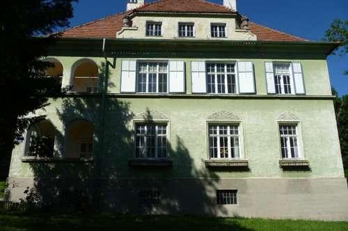wohnen-relaxen-garteln Eigentumswohnung in Wöllersdorf
