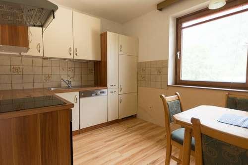 Adrette 3-Zimmer-Balkon-Wohnung in Südostausrichtung!