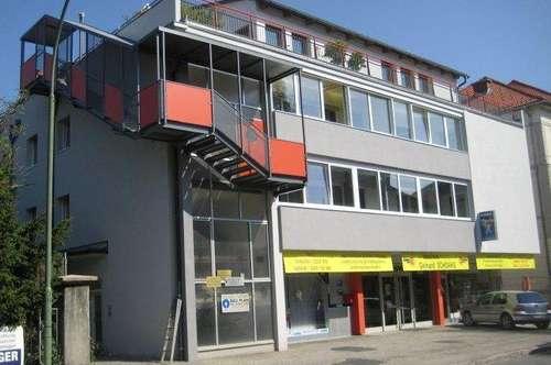 Kleinbüro Villach-Perau