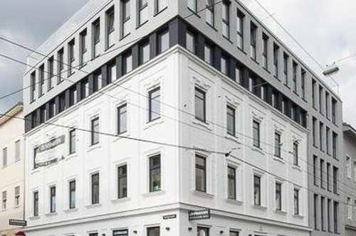 Hochwertige 2 Zimmerwohnung im Zentrum von Linz!!