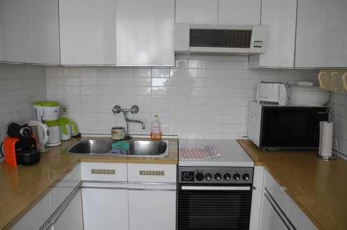 55 m² - Mietwohnung in Amstetten! - Möbliert!