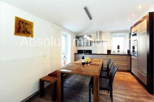 Attraktive, neuwertige Appartements, Wohn- Essbereich, 1 SZ, in ruhiger und sonniger Lage von Kaprun