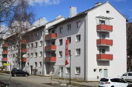 Single-Wohn(t)raum in der ruhigen Wohnsiedlung Trofaiach Nord in ausgewählter Nachbarschaft - Provisionsfrei