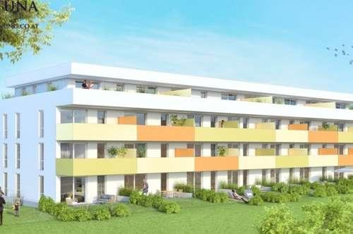 VORSICHT - Kann sich fast jeder leisten - 3 Zi-Traum im Süden von Graz