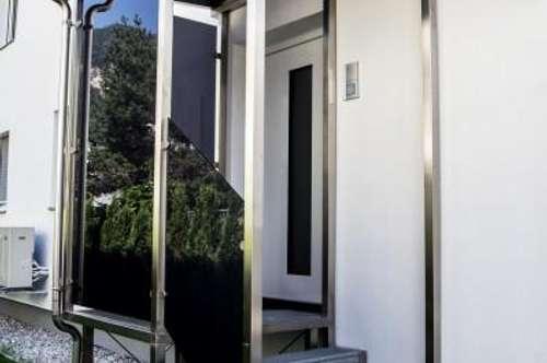 Exclusive 5 Zimmer Etagenwohnung in absoluter Toplage in Schwaz mit Garten