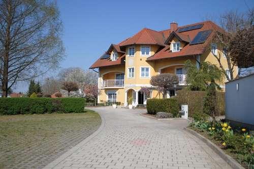 Exklusive Landhausvilla/Hotel in der Nähe von Fürstenfeld!