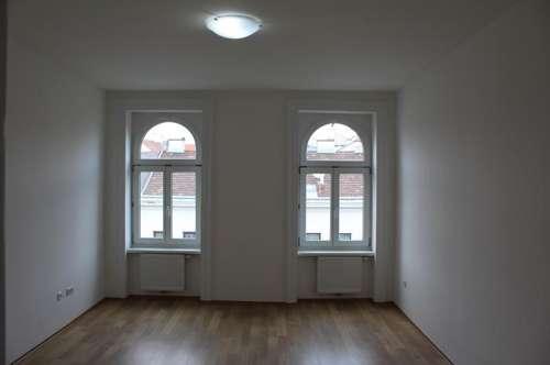2-Zimmer Wohnung nahe Augarten mit U4 & U6 Anschluss! Altbau! Komplett saniert!